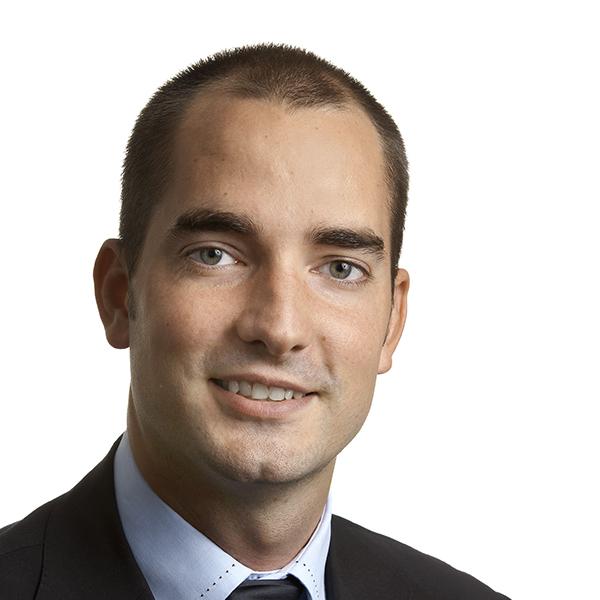 Christian Riber