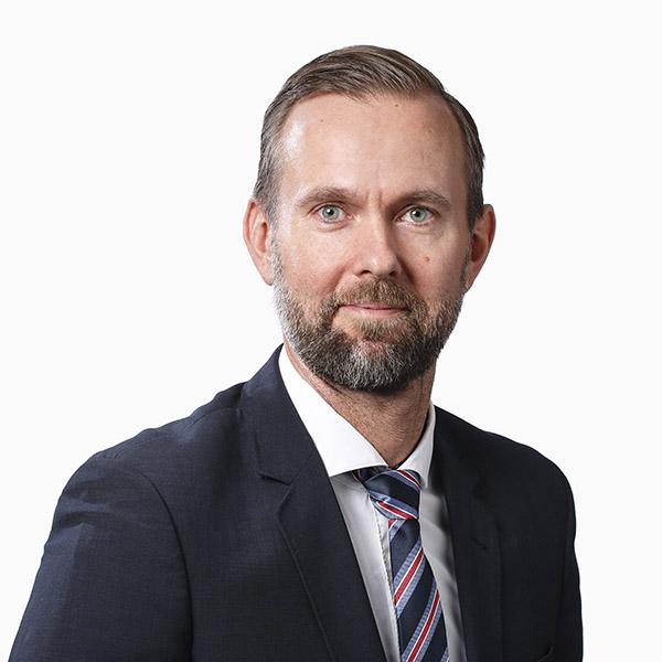 Jesper Gøtrik