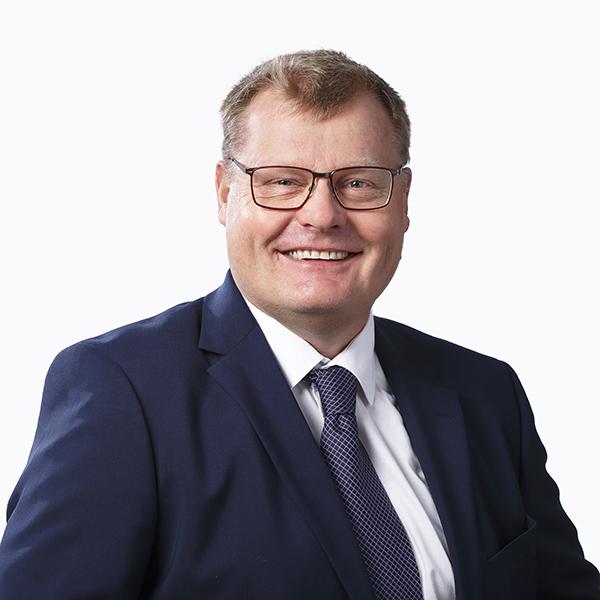 Jens Højrup