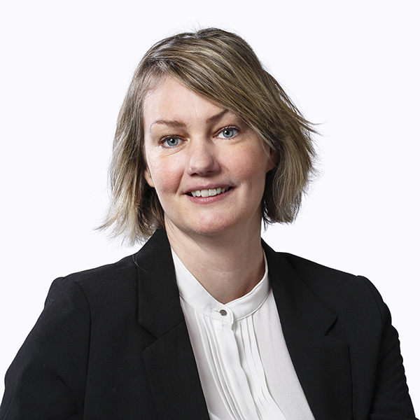 Nicoline Grønholm