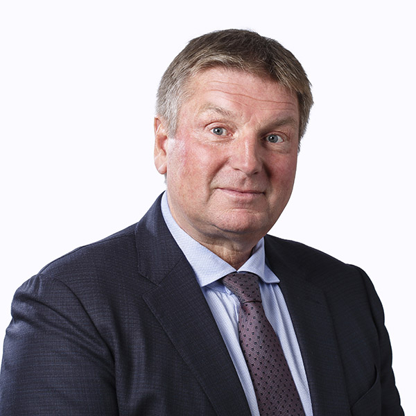 Peter Buhl