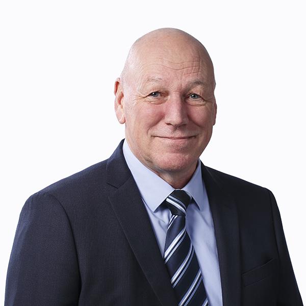 Søren Lykke Sørensens