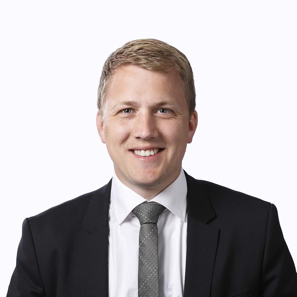Henrik Frahm Riemandsgaard